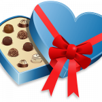 Box of chocolates – antlers for dogs is a better choice